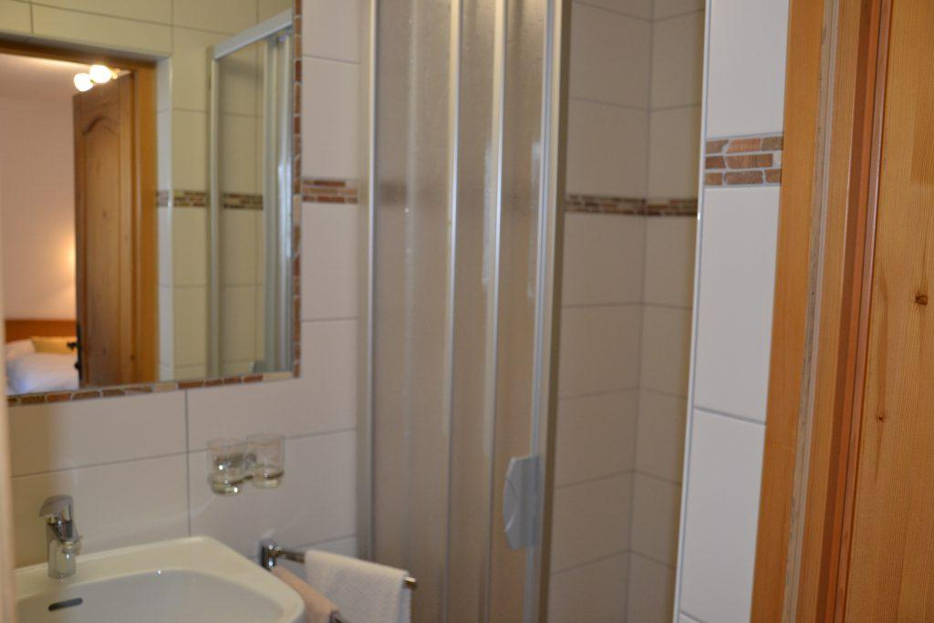 Appartement - Haus Tirol -Fam. Griesser