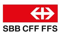Schweizer Bahn - Logo
